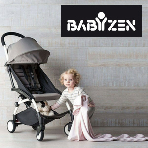 Roger Armstrong Nursery Products - Babyzen